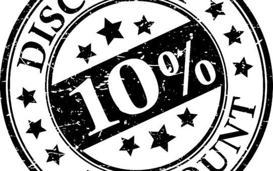 -10% скидка на ТО мотоцикла весь Апрель!!!