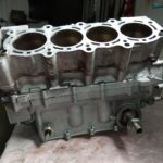 Ремонт двигателей мотоцикла