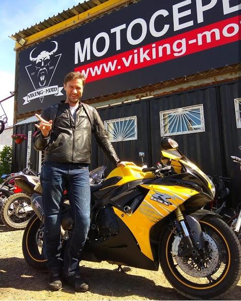 Мотосервис Viking Moto
