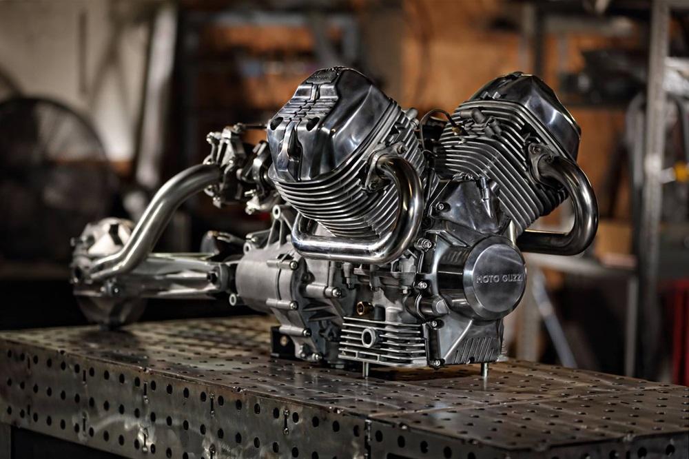 ремонт двигателя мотоцикла в Москве мотсервис