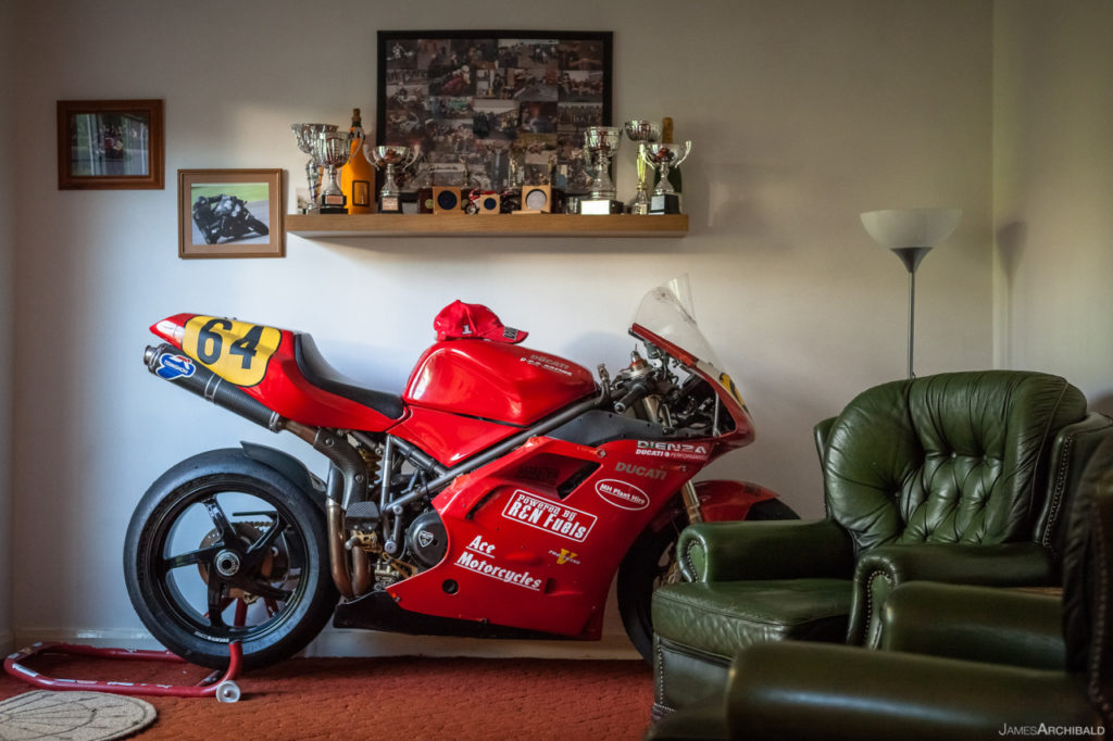 Зимнее хранение мотоцикла в Москве